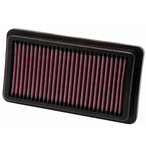 Air Filter for DC Motor