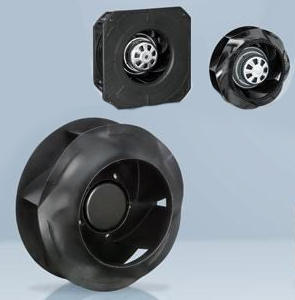 Blowers for panel ac